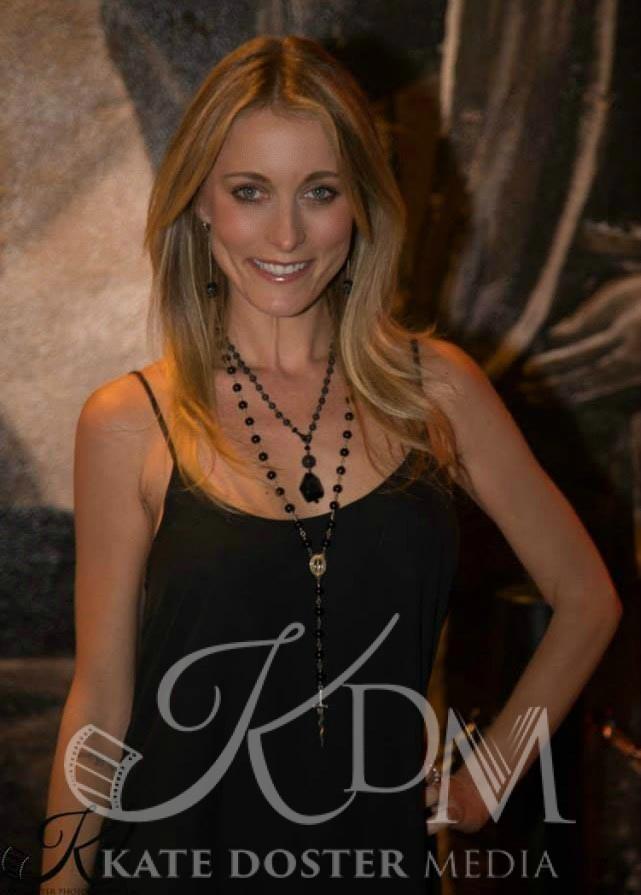 Sadie Katz (actress - horror movies)