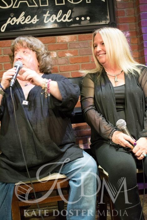 Mason Reese (commercials, Mike Douglas show, Life Interrupted), Geri Reischl (The Brady Bunch Variety Hour)