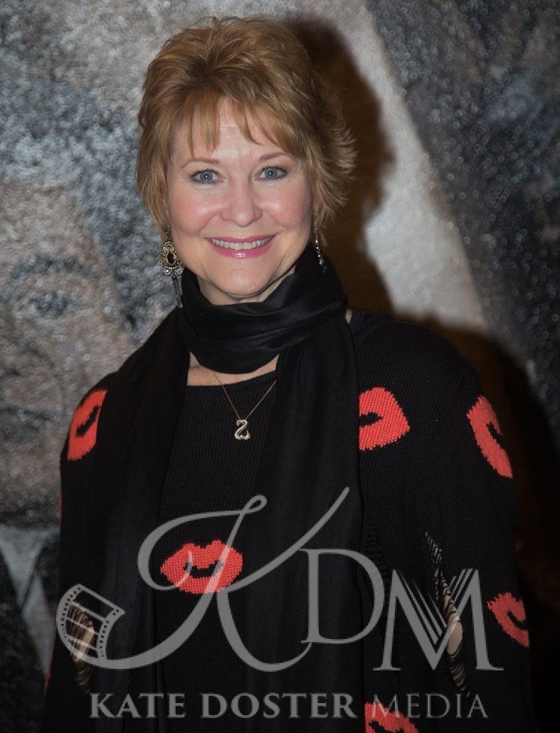 Susan Olsen (The Brady Bunch)