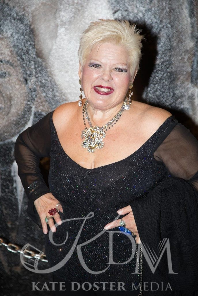 Irene Soderberg (singer)