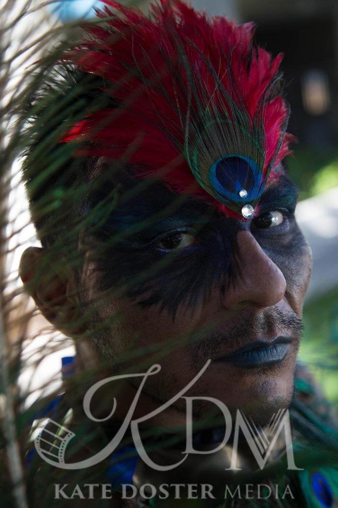 James Xavier, Peacock Theme