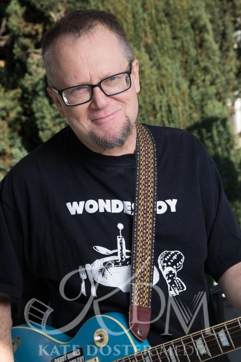 Robbie Rist (The Brady Bunch, Sharknado, Doc McStuffins)